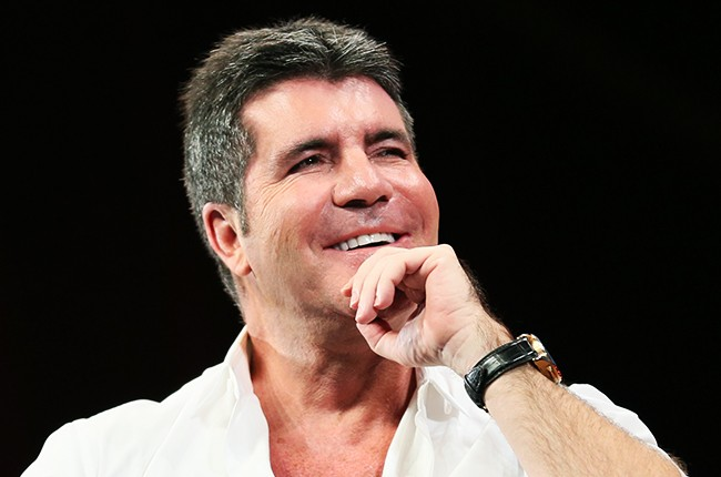 Berapakah Gaji Simon Cowell Juri Britain's Got Talent